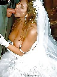 Wedding, Blowjobs