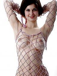 Nudes, Model