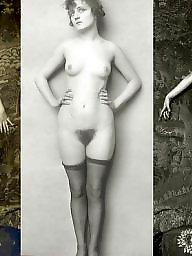 Vintage milf, Lady milf