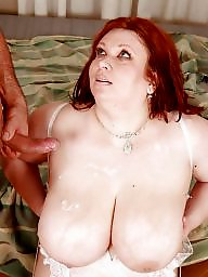 Chubby, Mature big tits, Chubby mature, Bbw big tits, Big cocks, Big tit