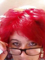 Redhead, Redhead bbw, Amateur bbw, Bbw redhead
