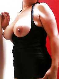 Mexican, Latin milf