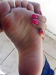 Feet, Beauty, Beautiful