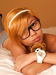 Asian, Model, Teen model