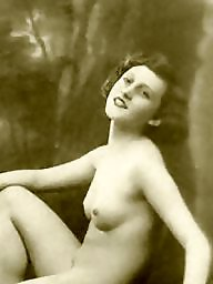 Vintage amateur, Natural