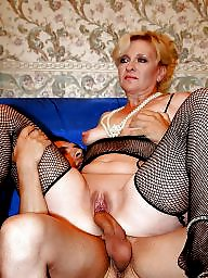 Old granny, Young, Mature stockings, Old and young, Granny stockings, Boys
