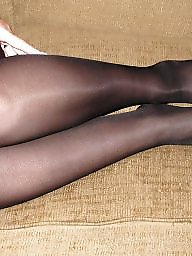 Boots, Tights, Tight, Boot, Mature boots, Mature stocking