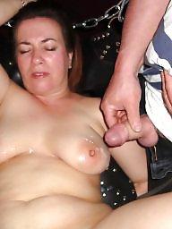 Mom, Chubby mature, Mature chubby, Cuckold, Bbw mom, Bbw milf