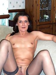 Amateur mature, Neighbor, Next door