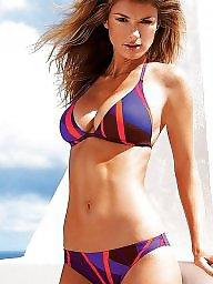 Bikini, Bikinis, Public, Public flashing