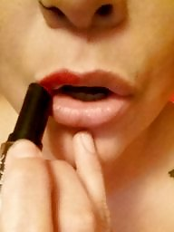 Lips, Red