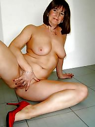 Aunt, Amateur mom, Amateur matures