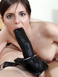 Gape, Gaping, Toy, Anal toy, Anal lesbian, Anal gape