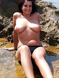Bbw boobs, Areola