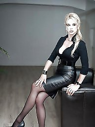 Leather, Boots, Latex, Xxx, Femdom bdsm, Boot