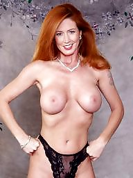 Big boobs, Redhead mature, Sexy, Mature redhead, Mature boobs, Big mature