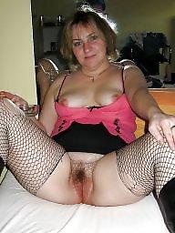Horny, Horny mature