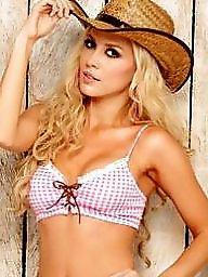 Cowgirl, Blonde teen, Cowgirls, Teen blonde, Teen babes