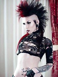Tattoo, Teen amateur, Model, Teen model