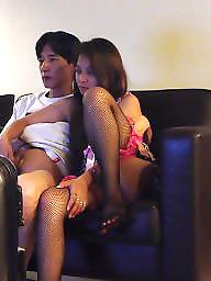 Hubby, Hairy stockings, Stocking hairy, Hairy asian, Asian stockings