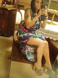 Heels, High heels, Italian