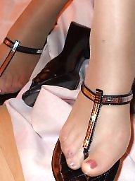 Pantyhose, Wife, Wife stockings, Stockings, Amateur wife, Stockings wife