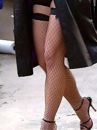 Celeb, Celebs, Celebs stockings