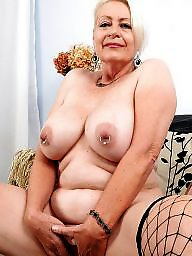Mature tits, Hot mature