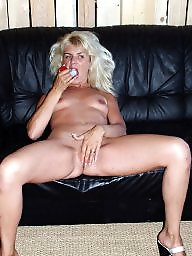 Small tits, Small, Matures, Tit mature, Small tits mature, Mature blonde