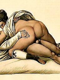 Mature porn, Art, Mature asses, Vintage porn, Vintage mature