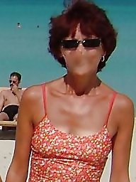 My mom, Sexy mom, Body, Old mom