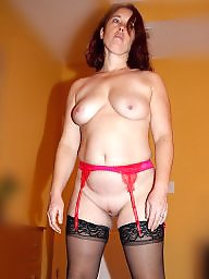 Milf stockings, Sexy stockings, Sexy mature