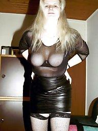 Big tits, Voyeur tits