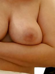 Russian, Park, Tease, Russian milf, Teasing, Russian boobs