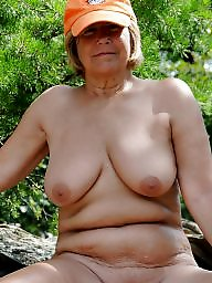 Outdoor, Public, Nudist, Naturist