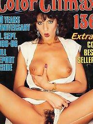 Vintage, Magazine, Classic, Vintage classics, Magazines