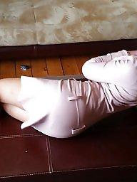 Skirt, Heels, High heels, High, Skirts, Public voyeur