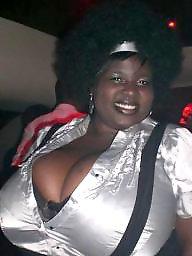 Bbw ebony, Massive, Massive boobs, Ebony babe, Breast, Big breasts