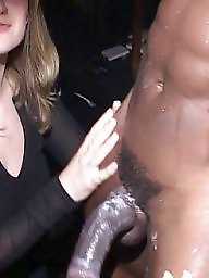 Cuckold, Husband, Interracial cuckold, Amateur cuckold