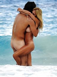 Public, Nude, Couples, Couple