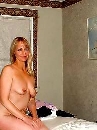 Pregnant, Blond, Creampies, Pregnant creampie