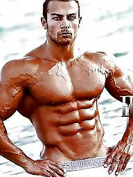 Muscle, Love, Moroccan