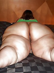 Bbw, Ass, Fat, Fat mature, Fat ass, Huge ass