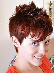 Hair, Red hair, Hairy redheads, Hairy redhead