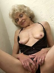 Granny, Granny amateur, Grab, Amateur grannies