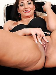 Chair, Vintage milfs, Black milf
