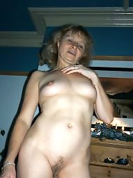 Hairy mature, Nature, Hairy matures