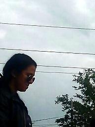 Street, Spy, Hidden cam