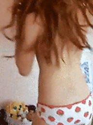 Redhead tits, Redheads