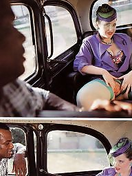 Ride, Classic, Magazines, Magazine, Taxi, Riding